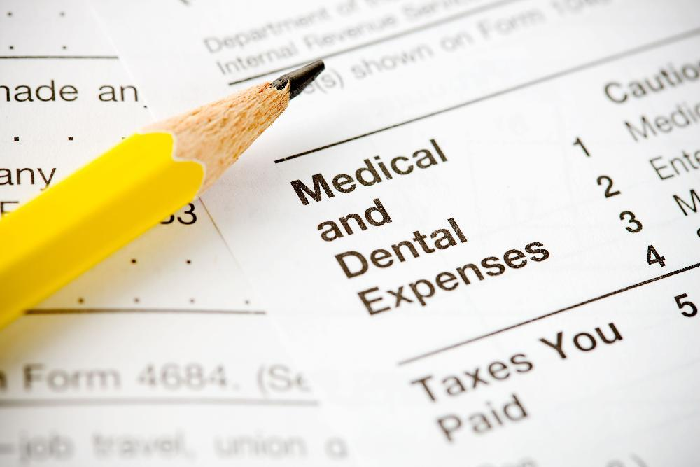 Dental insurance paperwork | Dentist Red Deer County AB